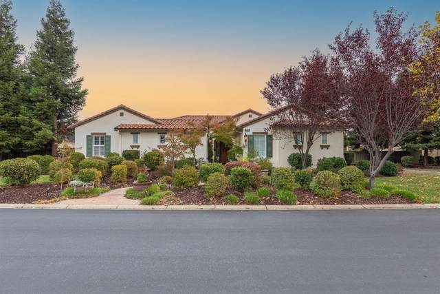 4901 Waterstone Drive, Roseville, CA 95747 (MLS #221135267) :: Jimmy Castro Real Estate Group