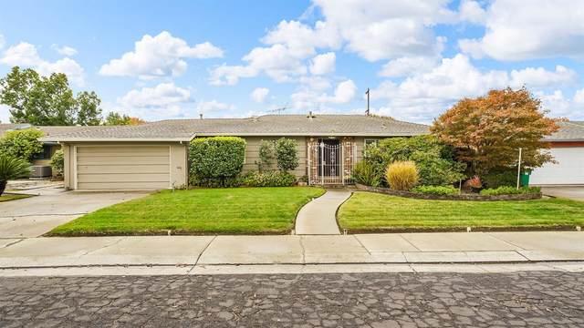 316 E Benjamin Holt Drive, Stockton, CA 95207 (MLS #221135285) :: Heidi Phong Real Estate Team
