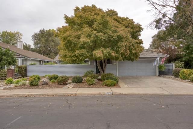 1236 River Bluff Drive, Oakdale, CA 95361 (MLS #221135287) :: Heather Barrios