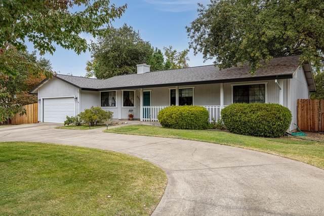 8923 Vincent Avenue, Fair Oaks, CA 95628 (MLS #221135300) :: The Merlino Home Team