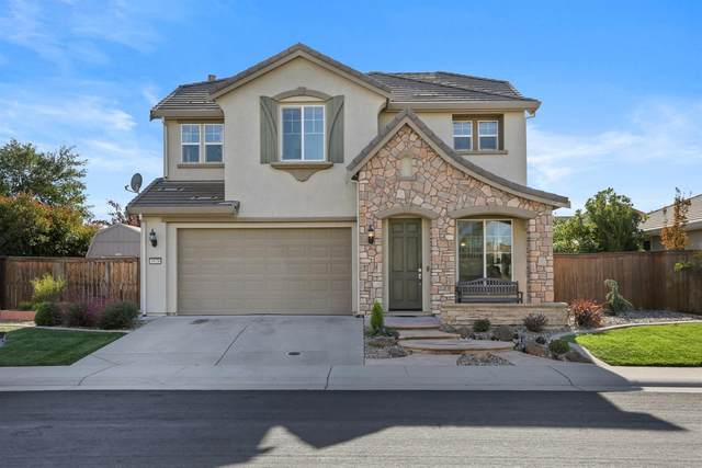 1928 Culverhill Way, Roseville, CA 95747 (MLS #221135326) :: Jimmy Castro Real Estate Group
