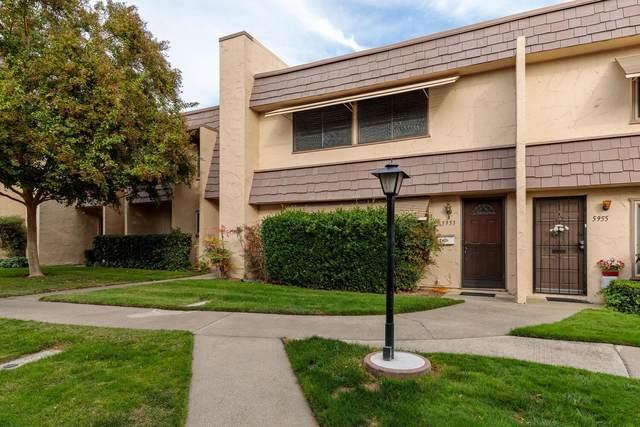 5953 Via Casitas, Carmichael, CA 95608 (MLS #221135334) :: ERA CARLILE Realty Group