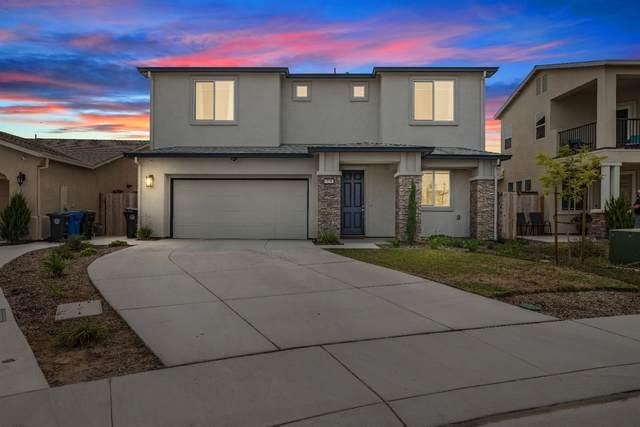 329 Dolcinea Lane, Manteca, CA 95336 (MLS #221135342) :: Heidi Phong Real Estate Team