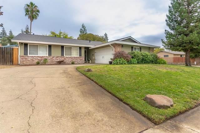 5600 Greenacres Way, Orangevale, CA 95662 (MLS #221135345) :: Heather Barrios