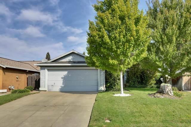 3621 Eagle Crest Circle, Antelope, CA 95843 (MLS #221135376) :: ERA CARLILE Realty Group