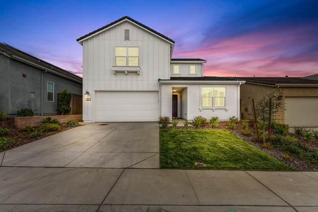 815 Clementine Drive, Rocklin, CA 95765 (MLS #221135389) :: Keller Williams Realty