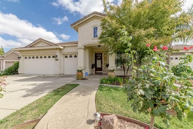 3225 Rock Creek Way, Roseville, CA 95747 (MLS #221135390) :: Jimmy Castro Real Estate Group