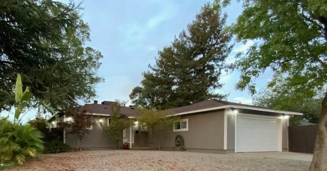 10401 Croetto Way, Rancho Cordova, CA 95670 (MLS #221135405) :: ERA CARLILE Realty Group