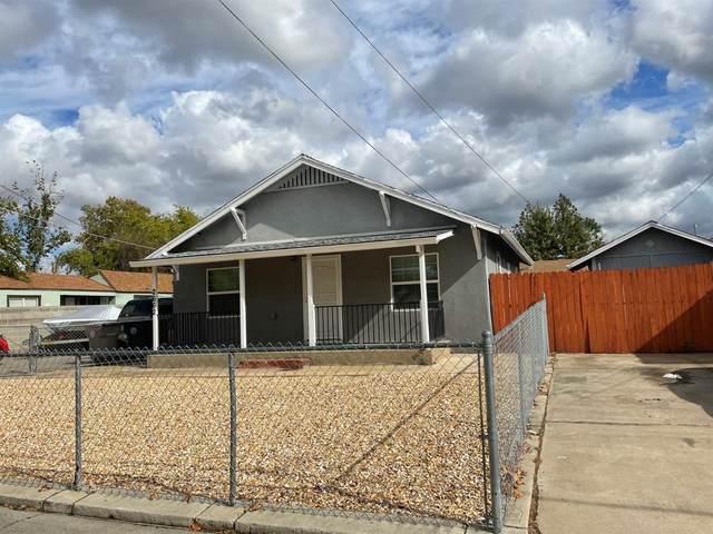 2662 Rio Linda Boulevard, Sacramento, CA 95815 (MLS #221135422) :: The Merlino Home Team