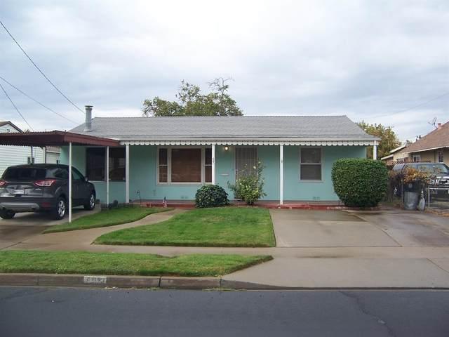 407 S Veach Avenue, Manteca, CA 95337 (MLS #221135423) :: DC & Associates