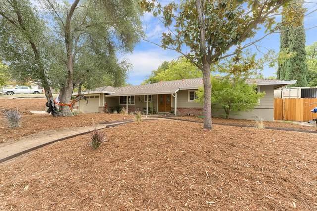 8420 Hidden Valley Circle, Fair Oaks, CA 95628 (MLS #221135425) :: Keller Williams Realty