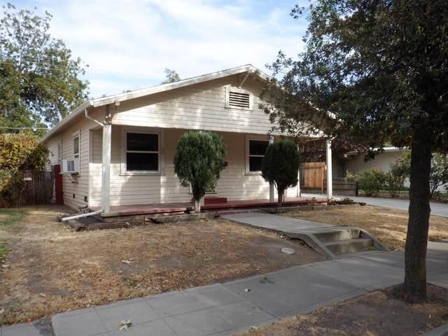 1602 Sycamore Avenue, Stockton, CA 95205 (MLS #221135427) :: Heidi Phong Real Estate Team