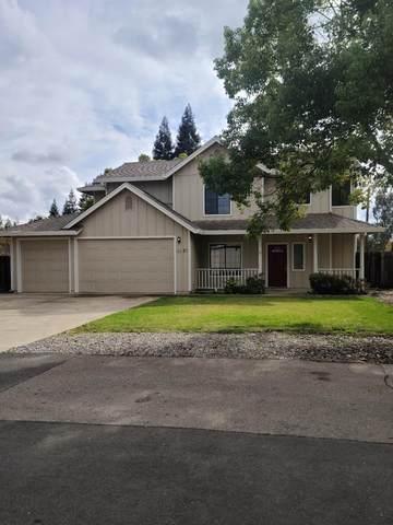 8942 Coan Lane, Orangevale, CA 95662 (MLS #221135436) :: Heather Barrios