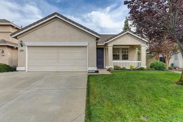 2338 Canary Drive, Rocklin, CA 95765 (MLS #221135440) :: ERA CARLILE Realty Group