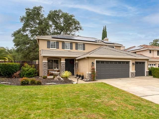 4012 Melrose Court, El Dorado Hills, CA 95762 (MLS #221135452) :: Keller Williams Realty