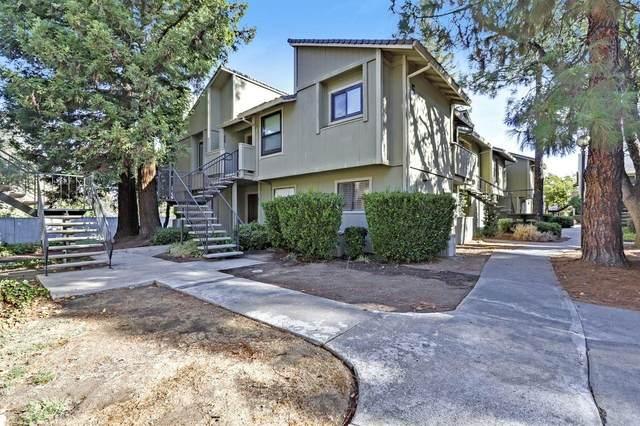 720 Sunrise Avenue #41, Roseville, CA 95661 (MLS #221135469) :: Jimmy Castro Real Estate Group