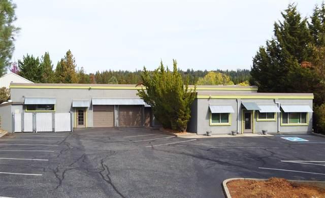 964 Golden Gate Terrace, Grass Valley, CA 95945 (MLS #221135511) :: Heidi Phong Real Estate Team