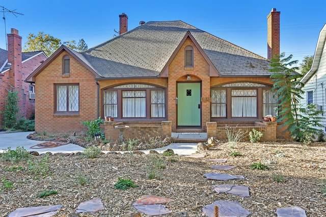 4632 T Street, Sacramento, CA 95819 (MLS #221135551) :: ERA CARLILE Realty Group