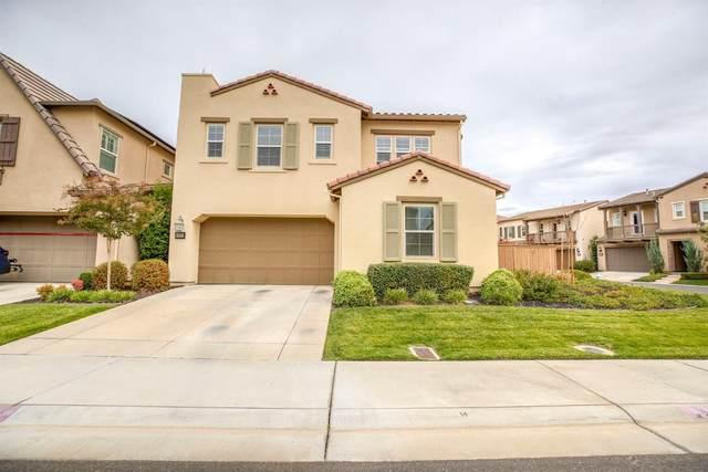 4037 Bari Drive, El Dorado Hills, CA 95762 (MLS #221135594) :: The Merlino Home Team