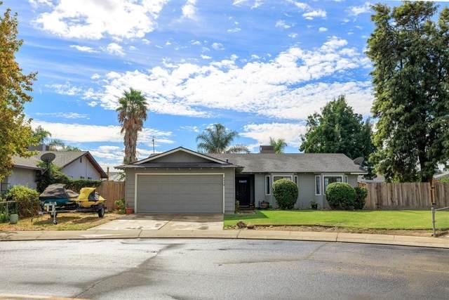 5336 Pradera Dr, Salida, CA 95368 (#221135613) :: Tana Goff Real Estate and Home Sales
