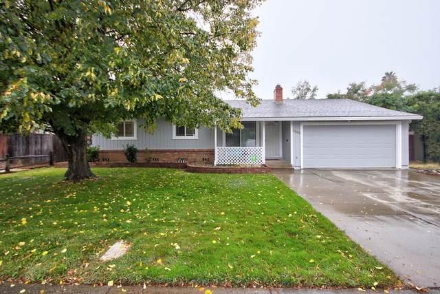 2443 Moraine Circle, Rancho Cordova, CA 95670 (MLS #221135638) :: ERA CARLILE Realty Group