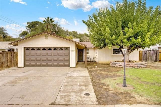 6351 Eldon Avenue, Loomis, CA 95650 (MLS #221135664) :: Keller Williams Realty