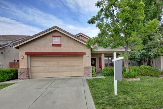 3736 Poppy Hill Way, Sacramento, CA 95834 (MLS #221135682) :: Keller Williams Realty