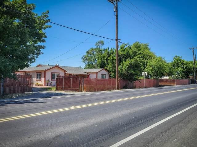 24301 S Chrisman Road, Tracy, CA 95304 (MLS #221135685) :: Heather Barrios