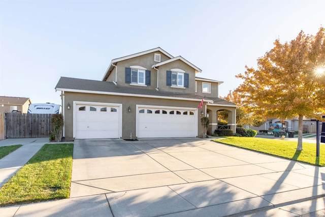 7204 Rhapsody Lane, Hughson, CA 95326 (MLS #221135690) :: Heather Barrios