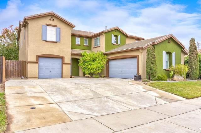 1557 Maryclair Drive, Olivehurst, CA 95961 (MLS #221135707) :: ERA CARLILE Realty Group