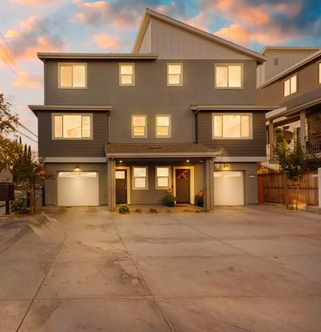 801 Lincoln Avenue, Woodland, CA 95695 (MLS #221135719) :: Heidi Phong Real Estate Team