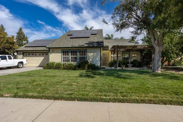 535 Laurel Avenue, Oakdale, CA 95361 (MLS #221135727) :: Heather Barrios
