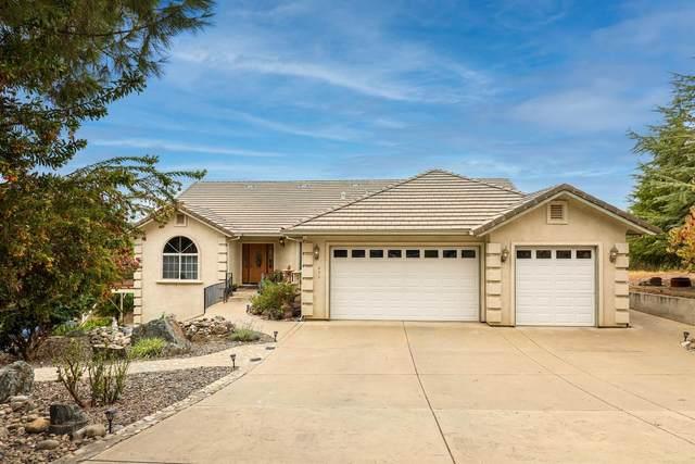 496 Haggin Court, Valley Springs, CA 95252 (MLS #221135739) :: Heidi Phong Real Estate Team