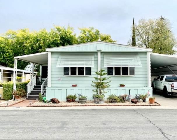 7506 Wood Duck, Citrus Heights, CA 95621 (MLS #221135772) :: ERA CARLILE Realty Group