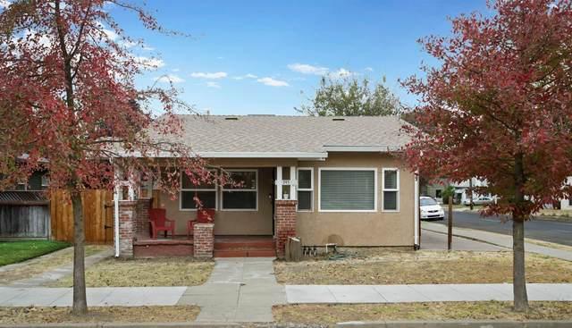 745 N San Jose Street, Stockton, CA 95203 (MLS #221135808) :: Heidi Phong Real Estate Team