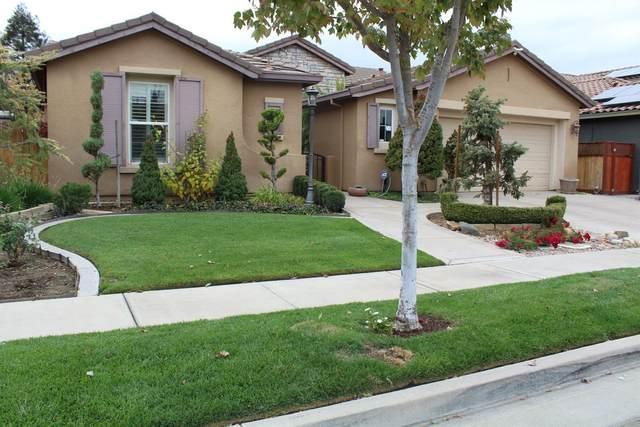 2245 Heavenly Way, Lodi, CA 95242 (MLS #221135813) :: DC & Associates