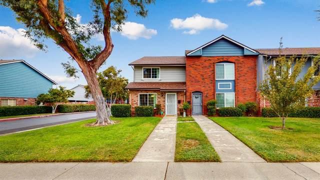 5201 Gibbons Drive, Carmichael, CA 95608 (MLS #221135826) :: ERA CARLILE Realty Group