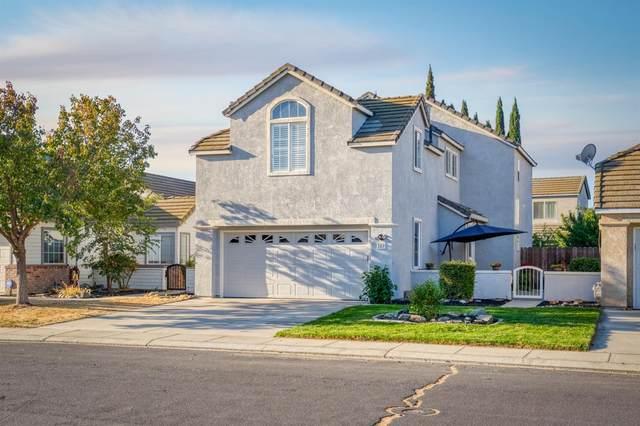 380 Marsala Court, Manteca, CA 95337 (#221135864) :: Tana Goff Real Estate and Home Sales