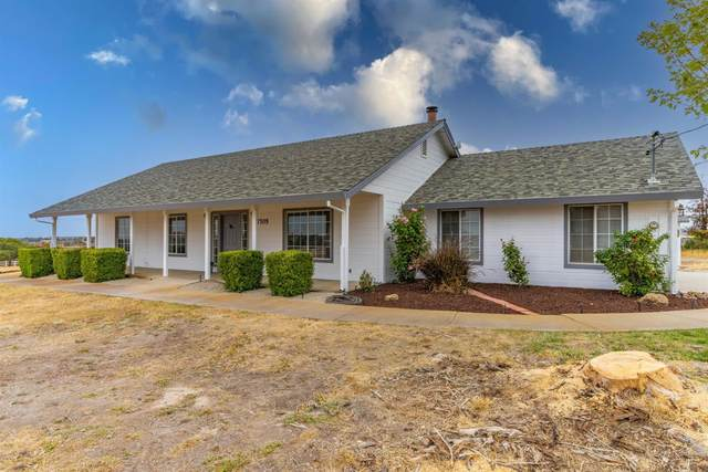 7705 Sagebrush, Valley Springs, CA 95252 (MLS #221135920) :: Heidi Phong Real Estate Team