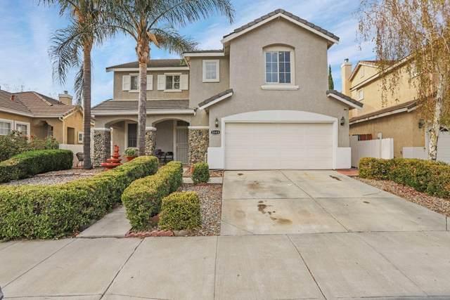 2849 Hawkins Lane, Tracy, CA 95377 (MLS #221135922) :: Heather Barrios