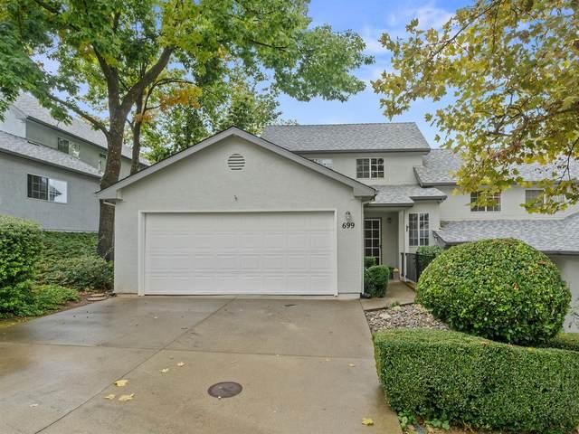 699 David Circle, Placerville, CA 95667 (MLS #221135939) :: Heidi Phong Real Estate Team