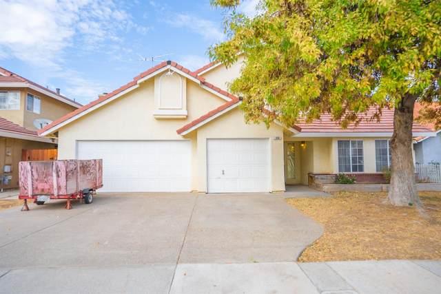 936 Keiko Street, Los Banos, CA 93635 (MLS #221135965) :: Keller Williams - The Rachel Adams Lee Group