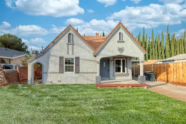 519 W Lowell Avenue, Tracy, CA 95376 (MLS #221135966) :: Live Play Real Estate | Sacramento