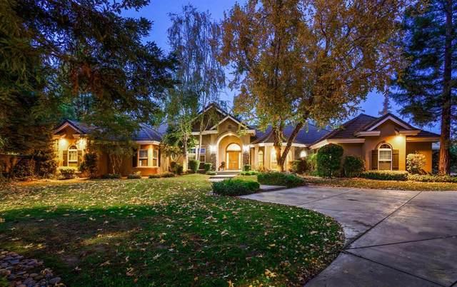 4308 Muguet Court, Modesto, CA 95356 (#221135990) :: Tana Goff Real Estate and Home Sales