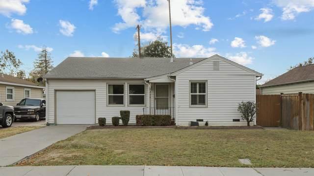2259 N Orange Street, Stockton, CA 95204 (MLS #221136002) :: Heidi Phong Real Estate Team