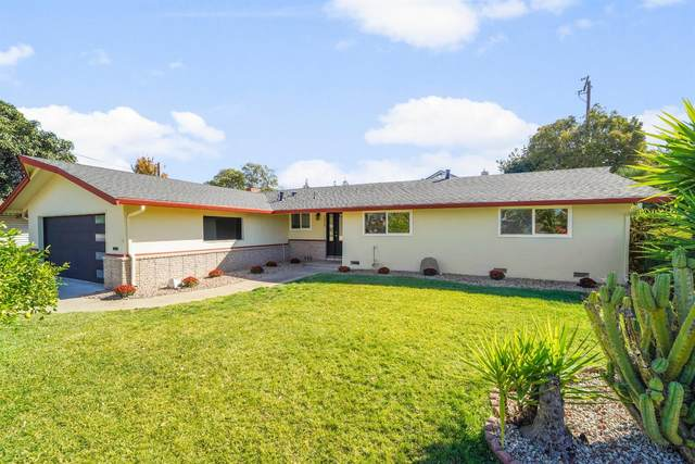 1530 American Beauty Drive, Concord, CA 94521 (MLS #221136037) :: Keller Williams - The Rachel Adams Lee Group