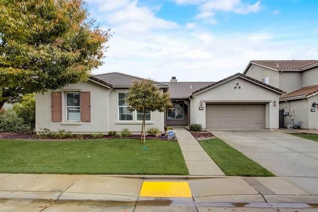11864 Slate Falls Way, Rancho Cordova, CA 95742 (MLS #221136039) :: ERA CARLILE Realty Group