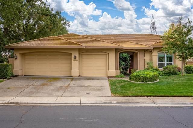 2850 Ashland Drive, Roseville, CA 95661 (MLS #221136056) :: ERA CARLILE Realty Group