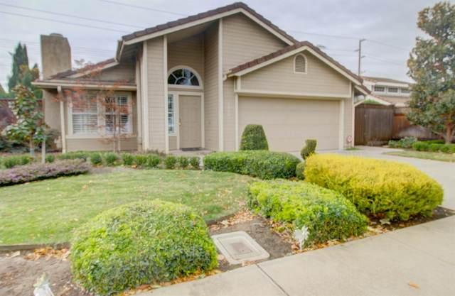2420 Beatrice Lane, Modesto, CA 95355 (#221136058) :: Tana Goff Real Estate and Home Sales