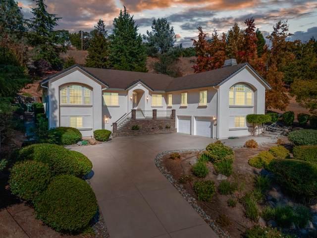 11160 Sunrise Ridge Circle, Auburn, CA 95603 (MLS #221136059) :: Keller Williams Realty